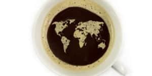 Kaffeegenuss rund um die Welt