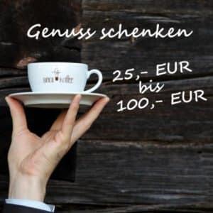 gutschein-kaffeerösterei-boegl-kaffee
