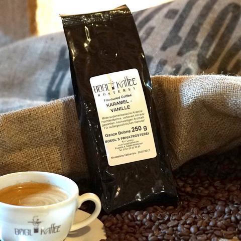 karamel-vanille-kaffee-aromatisiert
