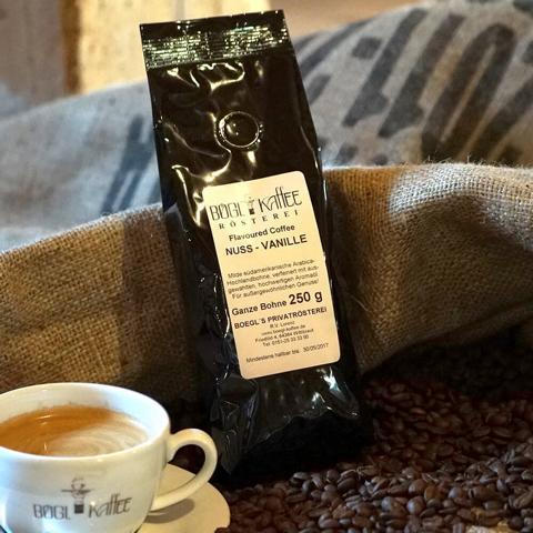 nuss-vanille-kaffee-aromatisiert